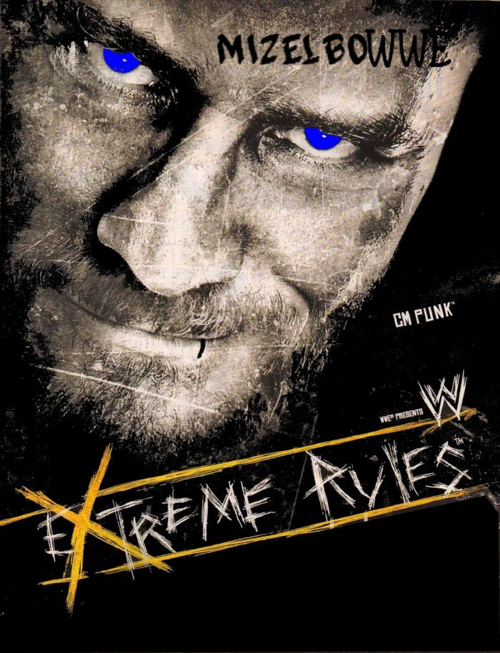 WWE Extreme Rules 2011 (Exclue) [FS] [HDTV]